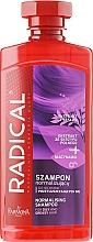 Düfte, Parfümerie und Kosmetik Shampoo für fettiges Haar - Farmona Radical Normalising Shampoo For Oily Hair