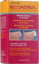 Düfte, Parfümerie und Kosmetik Stärkendes Nagelöl - IBD Reconstrux Nail
