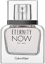 Düfte, Parfümerie und Kosmetik Calvin Klein Eternity Now - Eau de Toilette