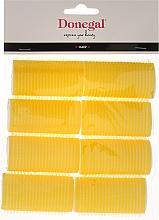 Düfte, Parfümerie und Kosmetik Klettwickler mit Schaumstoffbasis 32 mm 8 St. - Donegal Hair Curlers