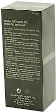 Erfrischendes und transparentes Bräunungsgel mit LSF 6 - Kanebo Sensai Bronzing Gel SPF 6 — Bild N3