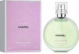 Düfte, Parfümerie und Kosmetik Chanel Chance Eau Fraiche Hair Mist - Haarparfum