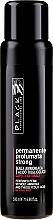 Düfte, Parfümerie und Kosmetik Parfümierte Dauerwelle-Lotion ohne Ammoniak für gefärbtes Haar Strong - Black Professional Line