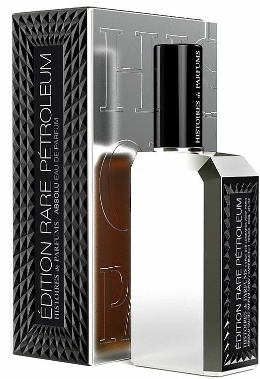 Histoires de Parfums Rare Petroleum - Eau de Parfum — Bild N1