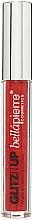 Düfte, Parfümerie und Kosmetik Flüssiger matter Lippenstift - Bellapierre Glitz It Up Matte To Glitter Lip Cream