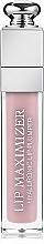 Düfte, Parfümerie und Kosmetik Lipgloss für mehr Volumen - Dior Addict Lip Maximizer