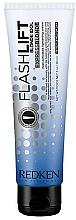 Düfte, Parfümerie und Kosmetik Creme für Express-Aufhellung der Haare bis zu 6 Tönen - Redken Flash Lift Express Blonde