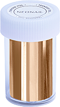 Düfte, Parfümerie und Kosmetik Transferfolie - NeoNail Professional (1 St.)
