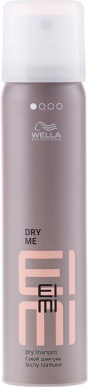 Trockenshampoo für alle Haartypen - Wella Professionals EIMI Dry Me Shampoo