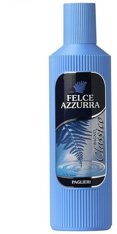 Bade- und Duschgel Classico - Paglieri Felce Azzurra Shower Gel And Bath Foam — Bild N1