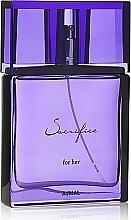Düfte, Parfümerie und Kosmetik Ajmal Sacrifice for Her - Eau de Parfum