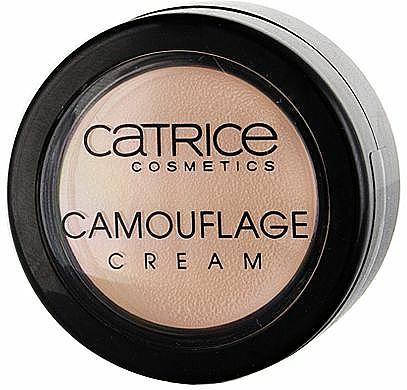 Concealer - Catrice Camouflage Cream