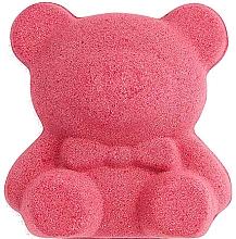 Düfte, Parfümerie und Kosmetik Badebombe Lulu - I Heart Revolution Teddy Bear Bath Fizzer Lulu