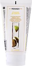 Düfte, Parfümerie und Kosmetik Haargel - Korres Styling Gel Normal Hold With Lime