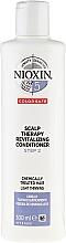 Düfte, Parfümerie und Kosmetik Haarspülung für coloriertes Haar - Nioxin '5' Scalp Therapy Revitalising Conditioner