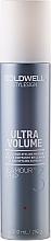 Düfte, Parfümerie und Kosmetik Haarschaum für mehr Glanz und Volumen - Goldwell StyleSign Ultra Volume Glamour Whip Styling Mousse