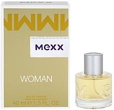 Düfte, Parfümerie und Kosmetik Mexx Woman - Eau de Parfum