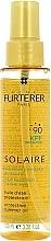 Düfte, Parfümerie und Kosmetik Sonnenschutz-Haaröl - Rene Furterer Solaire Protective Summer Oil KPF 90