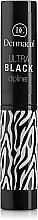 Düfte, Parfümerie und Kosmetik Liquid Eyeliner - Dermacol Make-Up Black Sensation Ultra Black Dipliner