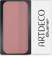 Düfte, Parfümerie und Kosmetik Gesichtsrouge (Nachfüller) - Artdeco Compact Blusher