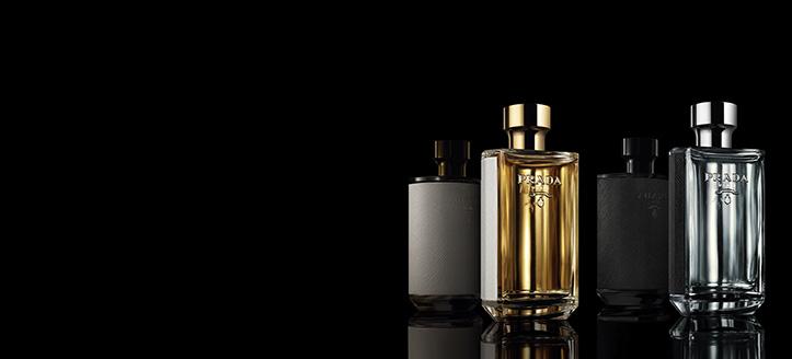 Hol Dir einen Taschenspiegel geschenkt beim Kauf von Prada Produkten ab 55 €