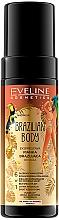 Düfte, Parfümerie und Kosmetik Selbstbräunungsschaum für den Körper - Eveline Cosmetics Brazilian Body