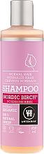 """Düfte, Parfümerie und Kosmetik Shampoo für normales Haar """"Nordische Birke"""" - Urtekram Nordic Birch Shampoo Normal Hair"""