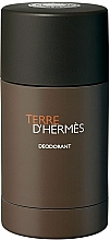 Düfte, Parfümerie und Kosmetik Hermes Terre dHermes - Deostick