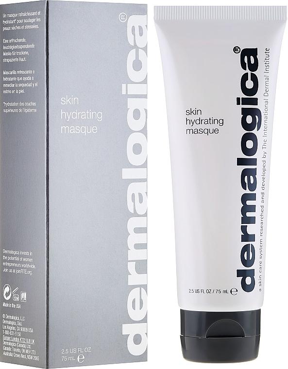 Feuchtigkeitsspendende Gesichtsmaske - Dermalogica Skin Hydrating Masque