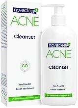 Düfte, Parfümerie und Kosmetik Porenreiniger - Novaclear Acne Cleanser