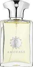 Düfte, Parfümerie und Kosmetik Amouage Silver - Eau de Parfum