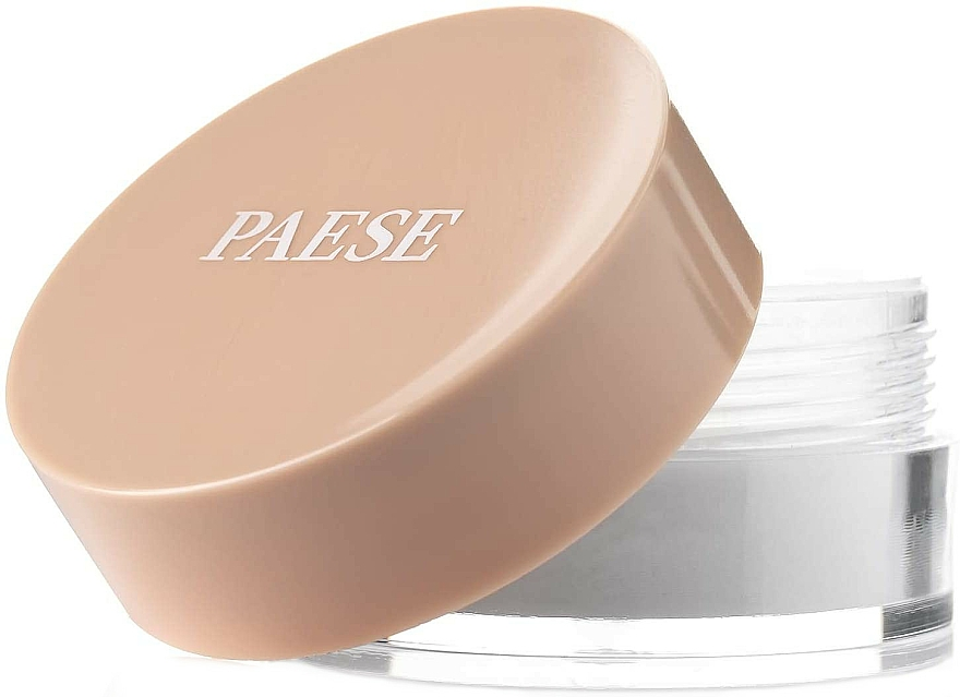 Make-up Set (Flüssiger Lippenstift 2x6ml + Augenpuder 5.3g) - Paese Beauty Set — Bild N4