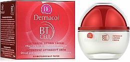 Düfte, Parfümerie und Kosmetik Intensiv glättende Gesichtscreme mit Lifting-Effekt - Dermacol BT Cell Intensive Lifting Cream