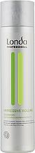 Düfte, Parfümerie und Kosmetik Shampoo für mehr Volumen - Londa Professional Impressive Volume