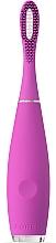 Düfte, Parfümerie und Kosmetik Elektrische Schallzahnbürste Issa Mini 2 Enchanted Violet - Foreo Issa Mini 2 Enchanted Violet