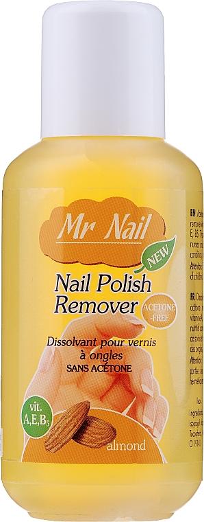 Nagellackentferner Mandel - Art de Lautrec Mr Nail Polish Remover Almond
