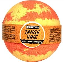 Düfte, Parfümerie und Kosmetik Badebombe Tangerine - Beauty Jar Tangerine