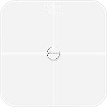 Düfte, Parfümerie und Kosmetik Smart-Personenwaage VO4010 weiß - Concept Body Composition Smart Scale