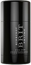 Düfte, Parfümerie und Kosmetik Burberry Burberry Brit Rhythm - Parfümierter Deostick