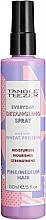 Düfte, Parfümerie und Kosmetik Antistatisches Entwirrungsspray für feines bis mittleres Haar - Tangle Teezer Everyday Detangling Spray