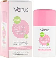 Düfte, Parfümerie und Kosmetik Enthaarungsstick - Venus