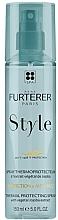 Düfte, Parfümerie und Kosmetik Hitzeschutzspray mit Jojoba - Rene Furterer Style
