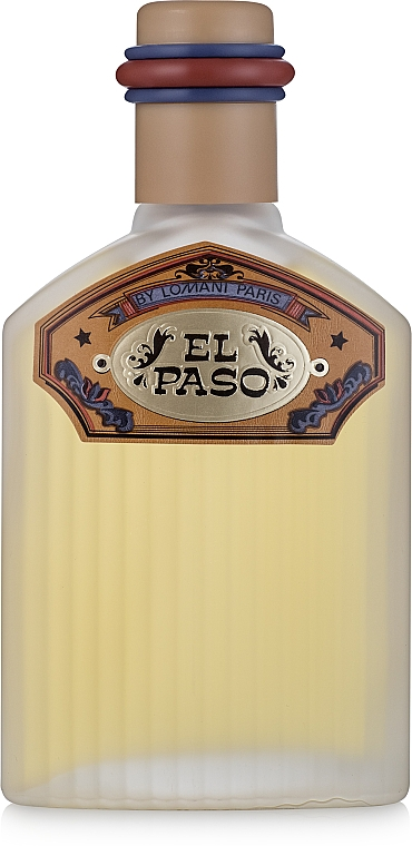 Parfums Parour El Paso - Eau de Toilette  — Bild N2