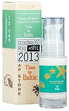 Düfte, Parfümerie und Kosmetik Gesichtscreme mit marinem Kollagen - The Secret Soap Store Time For Baltic Face Cream