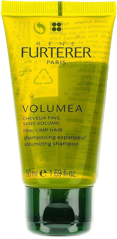 Volumen-Shampoo für feines Haar - Rene Furterer Volumea Volumizing Shampoo