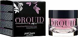 Düfte, Parfümerie und Kosmetik Intensive feuchtigkeitsspendende Gesichtscreme - PostQuam Orquid Eternal Moisturizing Cream