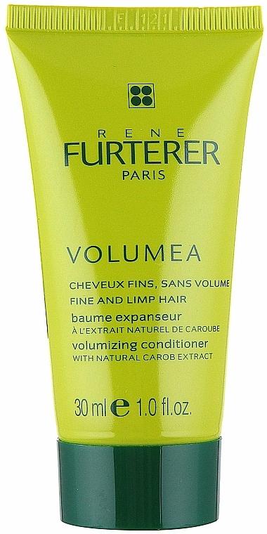 Volumen-Balsam für feines und schlaffes Haar - Rene Furterer Volumea Volumizing Conditioner