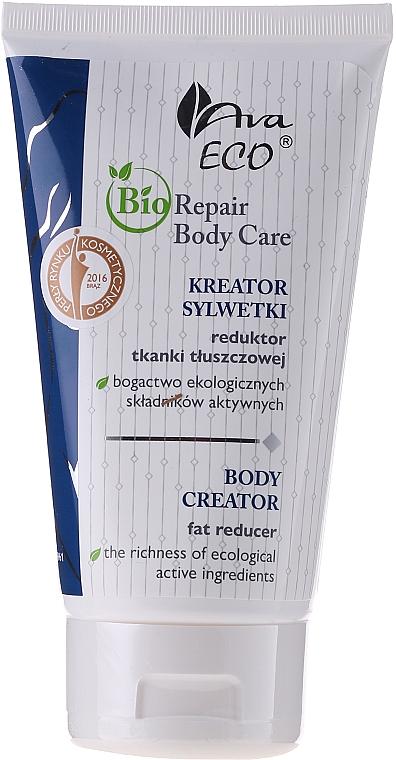 Anti-Cellulite Körperserum zum Abnehmen - AVA Laboratorium Bio Repair Body Creator Serum