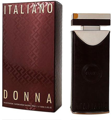 Armaf Italiano - Eau de Parfum