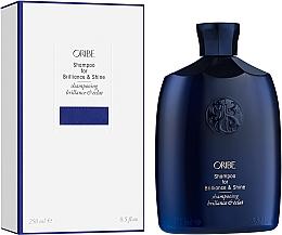 Düfte, Parfümerie und Kosmetik Glanz bringendes Shampoo - Oribe Brilliance & Shine Shampoo